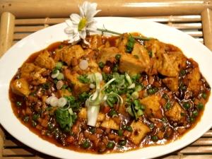 Passionate Tofu